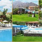 Los mejores Hoteles en Lunahuaná