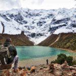 Laguna Humantay : Guía de viaje