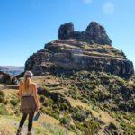 Waqrapukara : Otra Maravilla Inca escondida