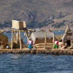 Descubre las islas de Uros y Taquile