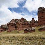 Descubre el Cañón de Tinajani en Puno