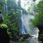 Descubre la Catarata de Tsyapo en Satipo