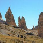 Descubre Choqolaqa : Ciudad de Piedra en Arequipa