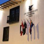 Mejores hoteles 5 estrellas en Cusco