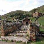 Lugares para visitar en Sacsamarca