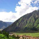 Tours por el Valle Sagrado del Cusco