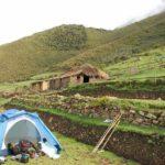 Lugares para acampar en Cusco