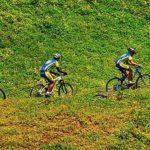 Rutas para ciclistas en Perú