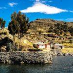 Descubre la Isla Amantaní en Puno