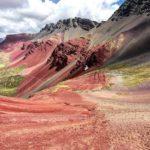 Descubre la Ruta Roja en Cusco