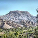 Lugares para visitar en Moquegua